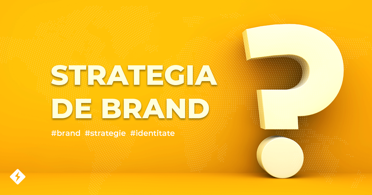 strategie de brand